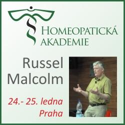 homeopatická akademieRussel malcolm 2014 na web