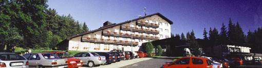 hotel sumava